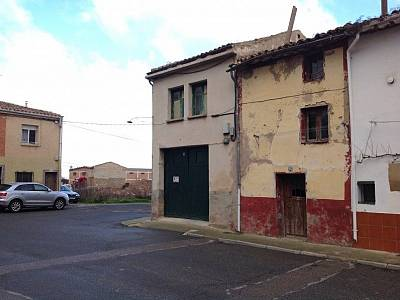Inmobiliaria Alcazar